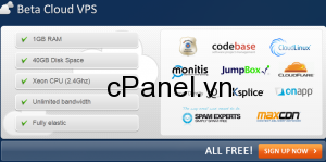 Thông tin gói VPS Free 3 tháng của Host1Plus