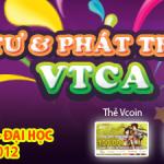 VTC Academy sẽ trao học bổng và tổ chức hội thảo tại các trường Đại học ở Hà Nội